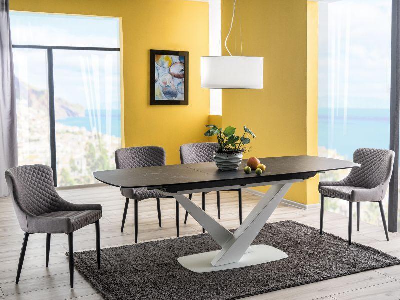 Стол обеденный Cassino II Ceramic