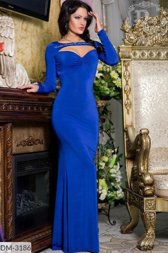 Платье (DG-ак 607)