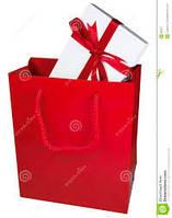 Выбираем подарок вместе.