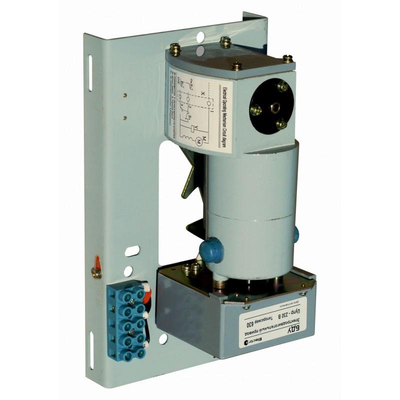 Автоматический выключатель ElectrO ВА77-1-1250 с электродвигателем 3 полюси 1250А  5-10In  Icu 85кА  Ics 65кА