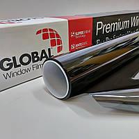 Тонировочная пленка QDP Carbon 15 ширина 1,524 (США) Global автомобильная. Тонировка. Глобал (цена за кв.м), фото 1