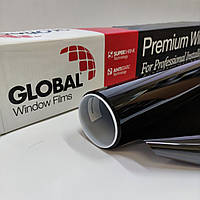 Тонировочная пленка HPI CH 10 ширина 1,524 (США) Global автомобильная. Тонировка авто. Глобал (цена за кв.м), фото 1