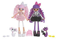 Набор кукол Lalaloopsy Girls Cloud E. Sky и Storm E. Sky, фото 1