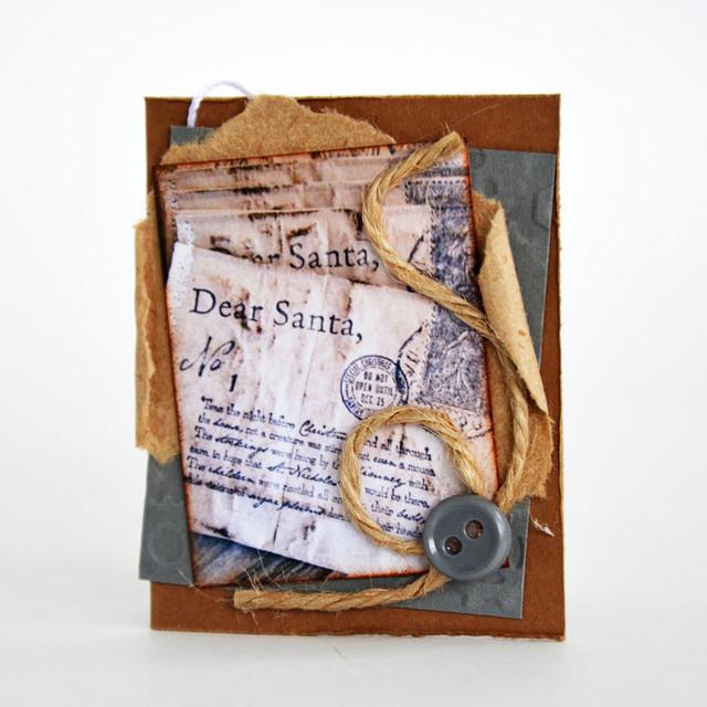 материалы для изготовления открыток