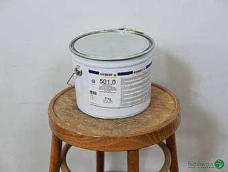 Полиуретановый клей KLEIBERIT PUR–501.0 влаго- и термостойкий D4 (ведро 8 кг)