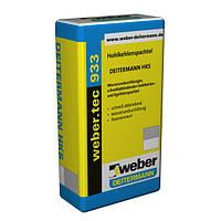 Weber.tec 933 (Deitermann HKS) - быстросхватывающийся ремонтный раствор