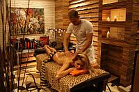 Общий массаж всего тела Харьков
