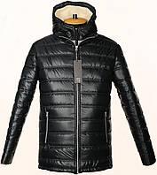 """Стеганная куртка на меху""""Reebok Kollekcioner"""".Купить недорого!!!"""