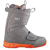 Ботинки для сноуборда Salomon F3.0 DETROIT/Terra Сotta (MD)
