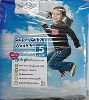 Подгузник-трусики Beauty Bady Super Active Windeln   5 junior 15-25 кг 27шт