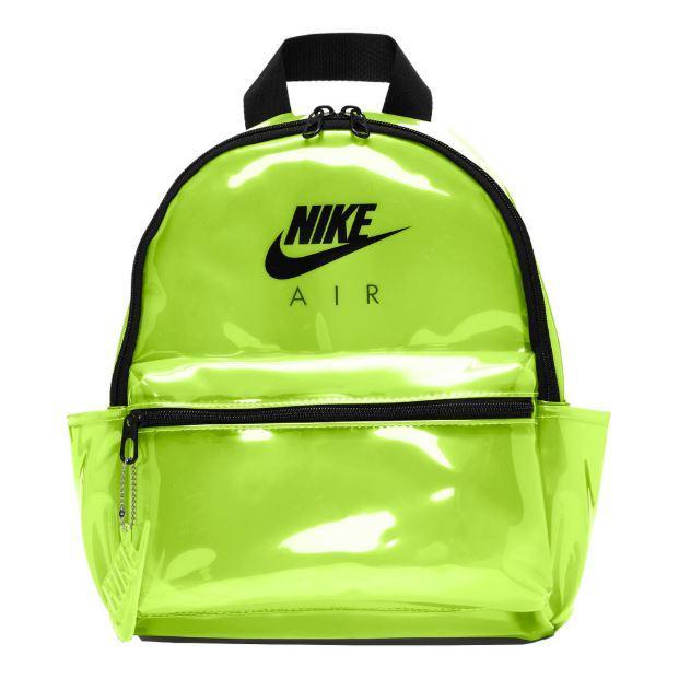 Рюкзак дитячий Nike Just Do It Backpack (Mini) CW9258-702 Зелений