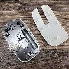 Беспроводный комплект клавиатура и мышка UKC K06 беспроводная клавиатура и мышь для пк компьюетра, фото 3