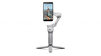 Стабилизатор для смартфона DJI Osmo Mobile 4 (CP.OS.00000108.01)
