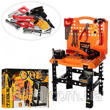 Столик детский игровой  с инструментами T101