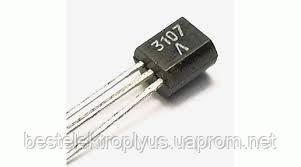 Транзистор КТ3107Л