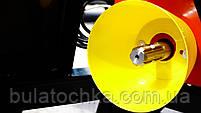 Измельчитель веток Remet R-60 (55 мм, 4 ножа, BOM), фото 7