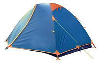 Палатка трехместная Erie Sol