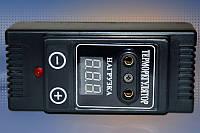 Электронный терморегулятор KV Gremilton инкубаторный