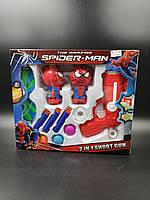 Пистолет Человек паук