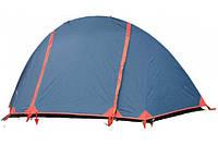 Палатка одноместная Hurricane Sol