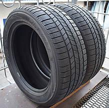 Шины б/у 255/50 R19 Pirelli Scorpion Ice&Snow, 7 мм, пара