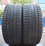 Шины б/у 255/50 R19 Pirelli Scorpion Ice&Snow, 7 мм, пара, фото 4