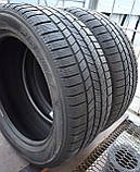 Шины б/у 255/50 R19 Pirelli Scorpion Ice&Snow, 7 мм, пара, фото 2
