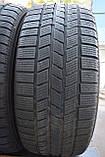 Шины б/у 255/50 R19 Pirelli Scorpion Ice&Snow, 7 мм, пара, фото 5