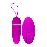 Виброяйцо - Pretty Love Debby Remote Egg Pink, фото 2