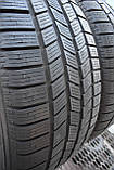 Шины б/у 255/50 R19 Pirelli Scorpion Ice&Snow, 7 мм, пара, фото 3