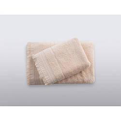 Полотенце Irya - Apex 50*90 серый