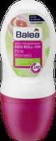 Дезодорант роликовый Сладкий Помело  Balea Deo Roll-on Pink Pomelo 50 мл