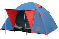 Палатка двухместная Wonder 2 Sol