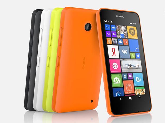 Чехол для Microsoft Lumia 640 (Nokia)