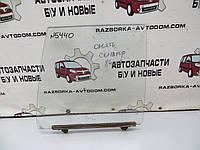 Стекло задней левой двери Opel Senator (1978-1994)