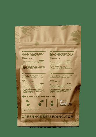 Органо-минеральное удобрение Powder Feeding Bio Grow 500гр, фото 2
