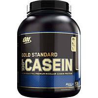 Протеин Optimum Nutrition Gold Standard 100% Casein 1.8 kg Разные вкусы