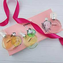 Набори парфумерії