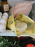 Многоразовые салфетки для продуктов FoodStuff (3 шт), фото 2