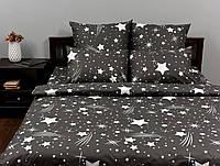 Постельное белье из бязи голд ночное небо (1.5), фото 1