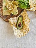 Многоразовые салфетки для продуктов FoodStuff (3 шт), фото 9