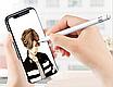 Стилус Pencil для Apple iPhone 11 / 11 Pro / 11 Pro Max високоточний для малювання, фото 4