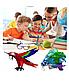 Набір PLA пластику для 3Д ручки 5 кольорів по 10 м, фото 3