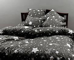 Постельное белье из бязи голд ночное небо (2.0)
