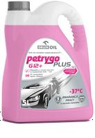 Антифриз ORLEN PETRYGO PLUS G12 + (красный) -37С