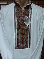 Чоловіча вишиванка ручної роботи в категории этническая одежда и ... 72d9bc55559d5