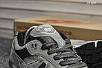 Мужские кроссовки New Balance 991 (серые) KS 1207, фото 2