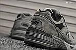 Мужские кроссовки New Balance 991 (серые) KS 1207, фото 3