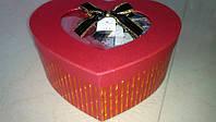"""Подарочная коробка """" Сердце"""""""