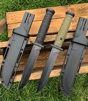 Нож охотничий Танто/Gerber/Мисливський ніж/клинок/Columbia